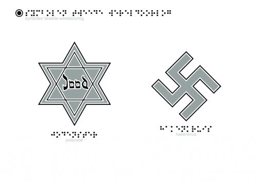 Symbolen - Tweede Wereldoorlog
